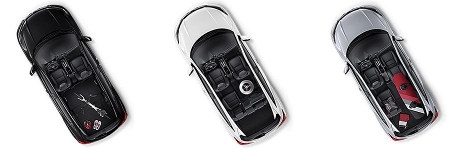 Honda HR-V L 2020 (Ghi bạc/ Xanh dương/ Đen Ánh) - Hình 14