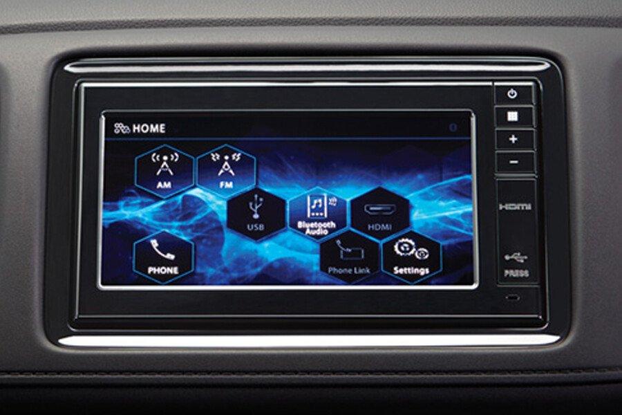 Honda HR-V L 2020 (Ghi bạc/ Xanh dương/ Đen Ánh) - Hình 18