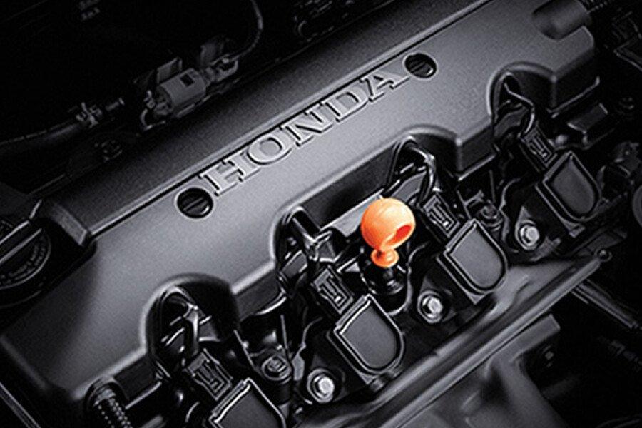 Honda HR-V L 2020 (Ghi bạc/ Xanh dương/ Đen Ánh) - Hình 27