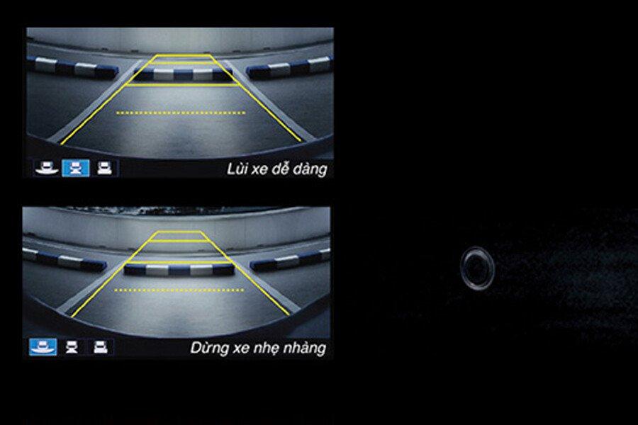 Honda HR-V L 2020 (Ghi bạc/ Xanh dương/ Đen Ánh) - Hình 41