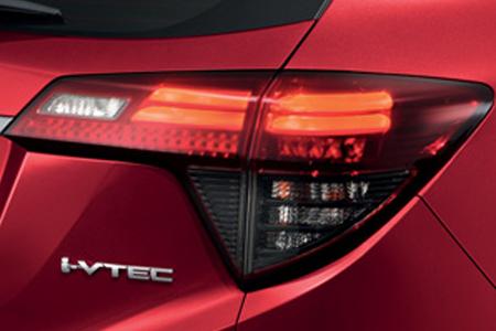 Honda HR-V L 2020 (Ghi bạc/ Xanh dương/ Đen Ánh) - Hình 9