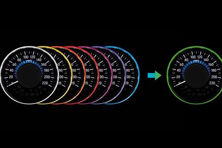 Honda HR-V L 2019 (Trắng ngọc/ Đỏ) - Hình 34