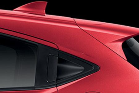 Honda HR-V L 2019 (Trắng ngọc/ Đỏ) - Hình 8