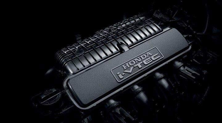 Honda Jazz 1.5 RS 2019 - Hình 23