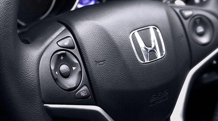 Honda Jazz 1.5 V 2019 - Hình 16