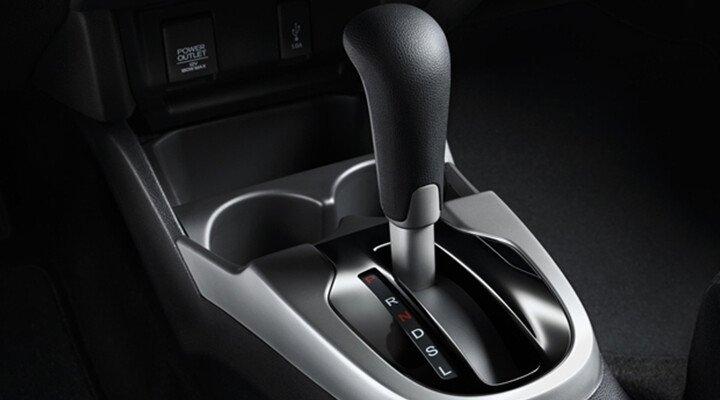 Honda Jazz 1.5 V 2019 - Hình 21