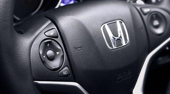 Honda Jazz 1.5 XV 2019 - Hình 16