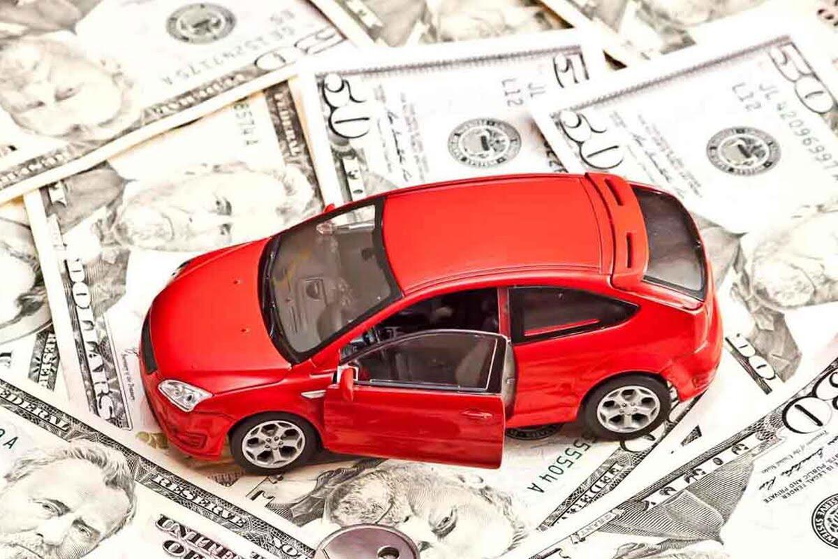 Tài sản đảm bảo khi vay mua ô tô tại Mitsubishi Ninh Bình hình thức trả góp tại các ngân hàng hiện nay