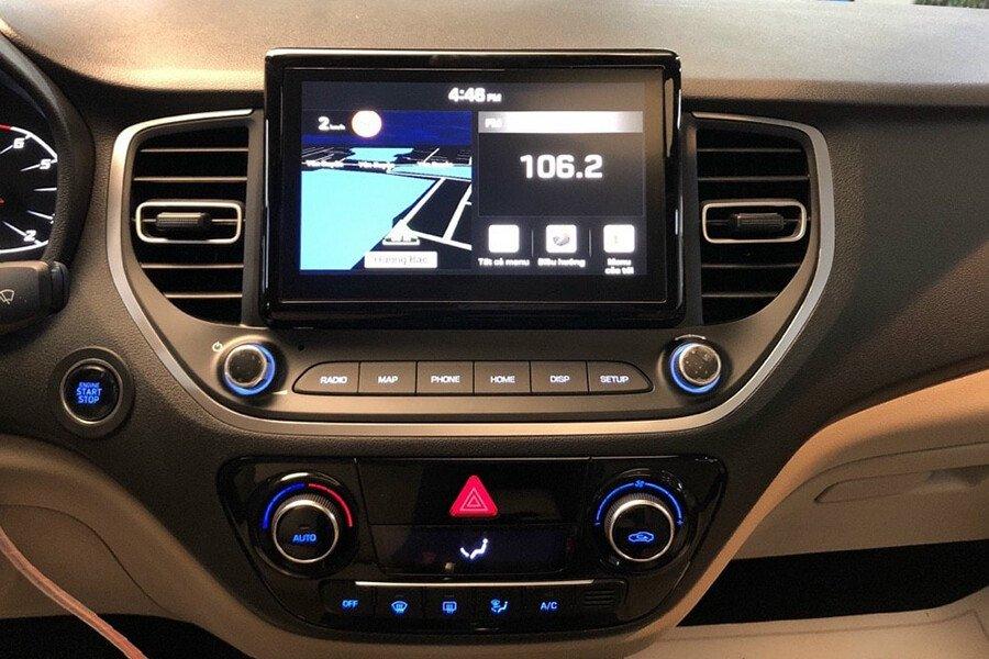 Hyundai Accent 1.4 AT Đặc Biệt - Hình 10