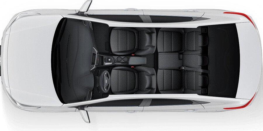 Hyundai Accent 1.4 MT Tiêu Chuẩn - Hình 19