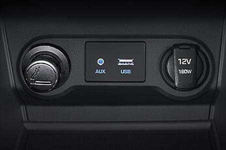 Hyundai Accent 1.4 MT Tiêu Chuẩn - Hình 26