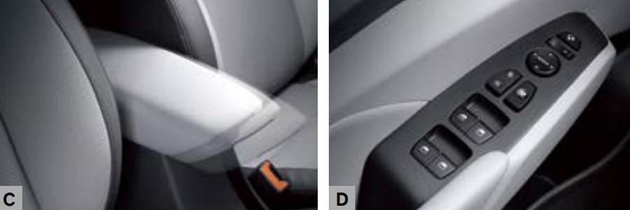 Hyundai Accent 1.4 MT Tiêu Chuẩn - Hình 29