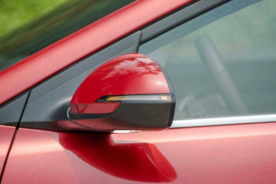 Hyundai Elantra Sport 1.6 T-GDI 2020 - Hình 13