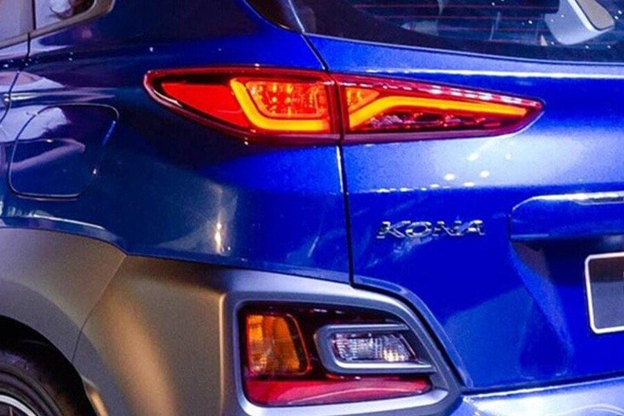 Hyundai Kona 2.0 AT Đặc Biệt - Hình 12