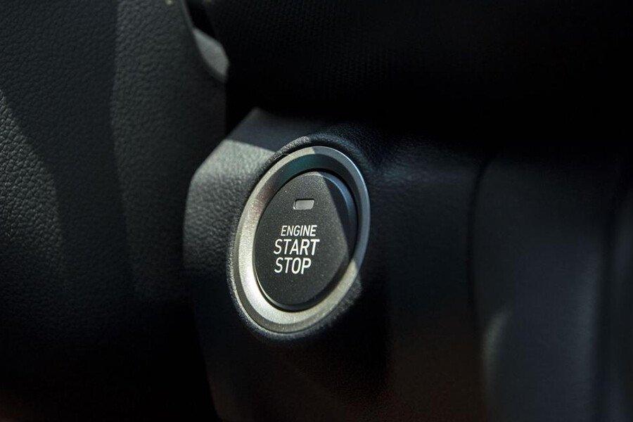 Hyundai Kona 2.0 AT Đặc Biệt - Hình 16