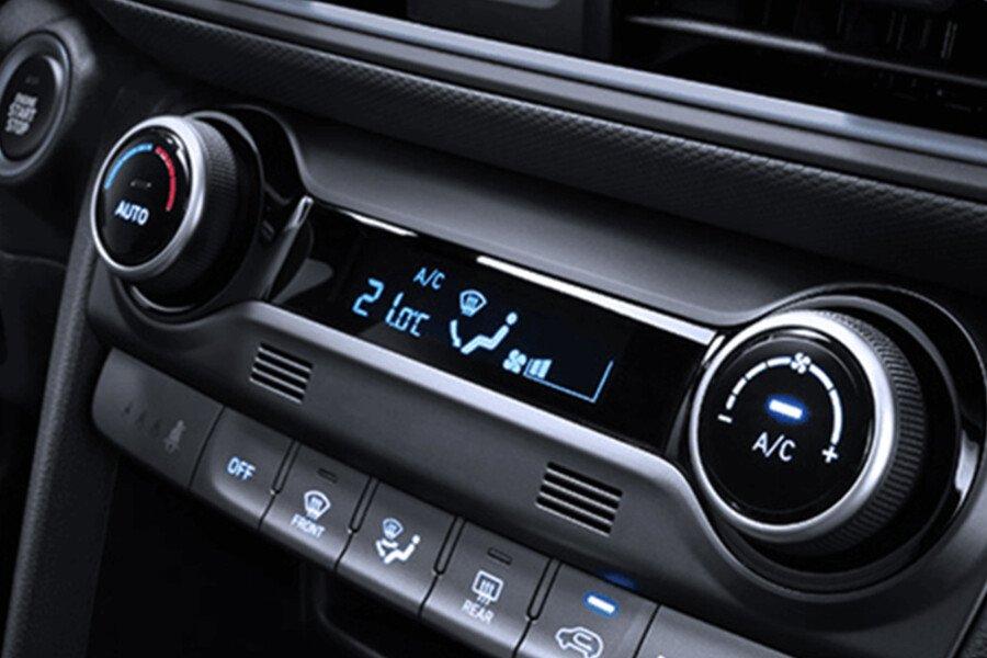 Hyundai Kona 2.0 AT Đặc Biệt - Hình 18