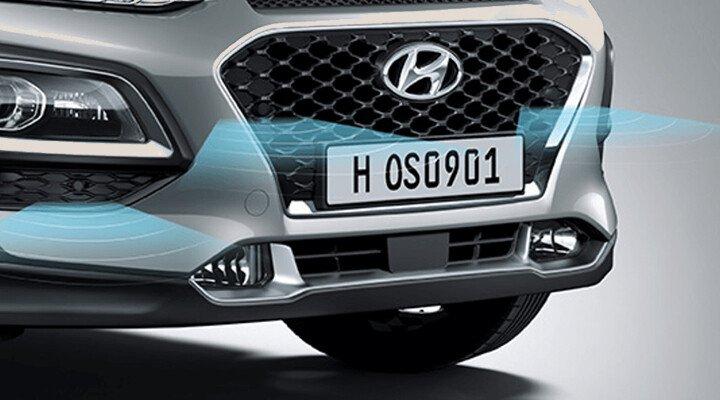 Hyundai Kona 2.0 AT Đặc Biệt - Hình 26