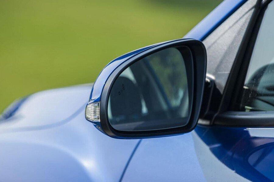 Hyundai Kona 2.0 AT Đặc Biệt - Hình 9
