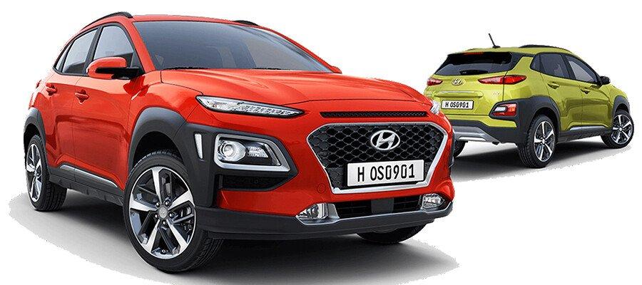 Hyundai Kona 2.0 AT Tiêu Chuẩn - Hình 1