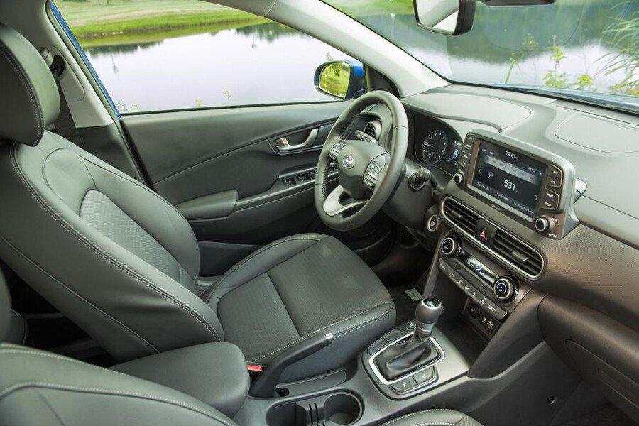 Hyundai Kona 2.0 AT Tiêu Chuẩn - Hình 14