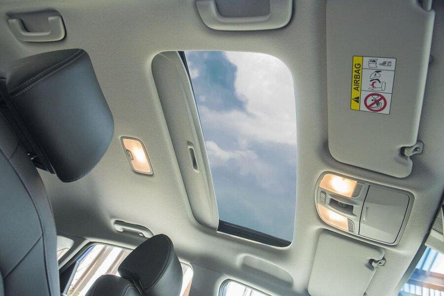 Hyundai Kona 2.0 AT Tiêu Chuẩn - Hình 17