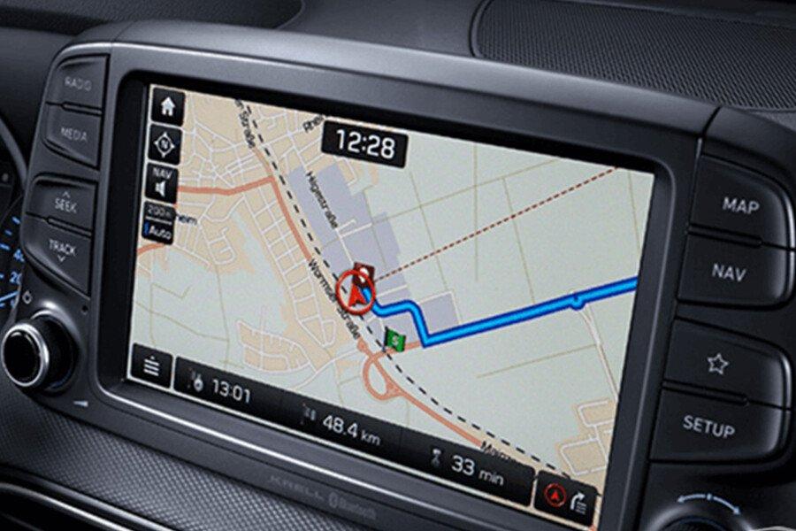 Hyundai Kona 2.0 AT Tiêu Chuẩn - Hình 18