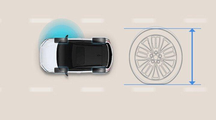 Hyundai Kona 2.0 AT Tiêu Chuẩn - Hình 23