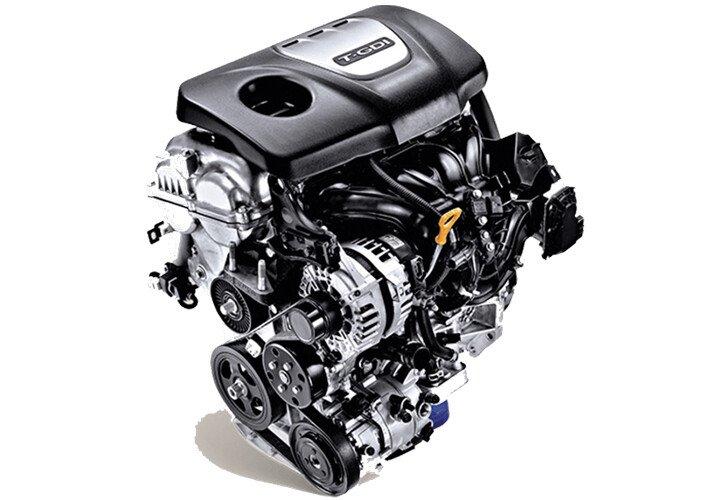 Hyundai Kona 2.0 AT Tiêu Chuẩn - Hình 24