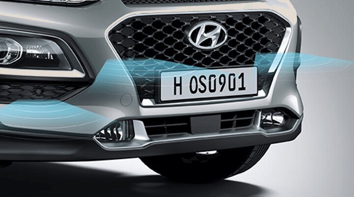 Hyundai Kona 2.0 AT Tiêu Chuẩn - Hình 27