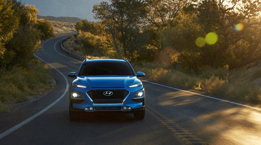 Hyundai Kona 2.0 AT Tiêu Chuẩn - Hình 3