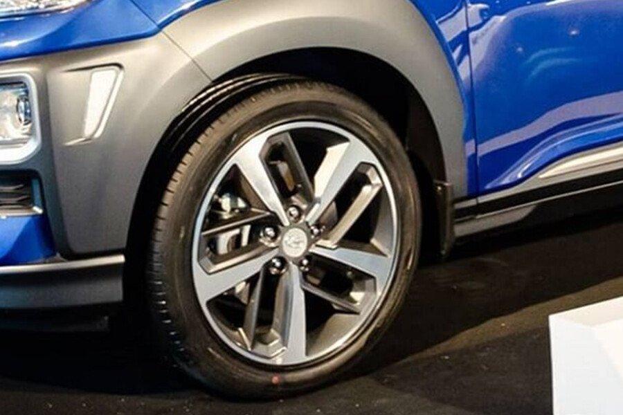 Hyundai Kona 2.0 AT Tiêu Chuẩn - Hình 7