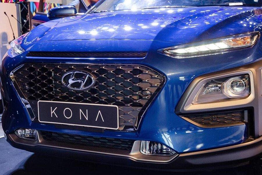 Hyundai Kona 2.0 AT Tiêu Chuẩn - Hình 8