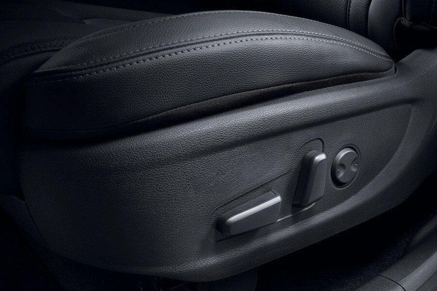 Hyundai Santa Fe 2.2 Dầu - Hình 12