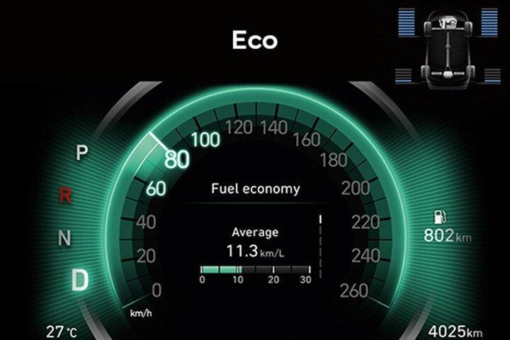 Hyundai Santa Fe 2.4 Xăng - Hình 25