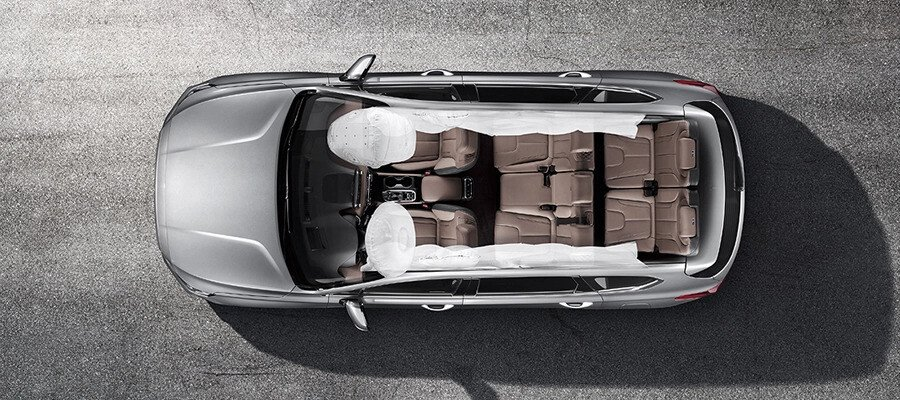 Hyundai Santa Fe 2.4 Xăng - Hình 27