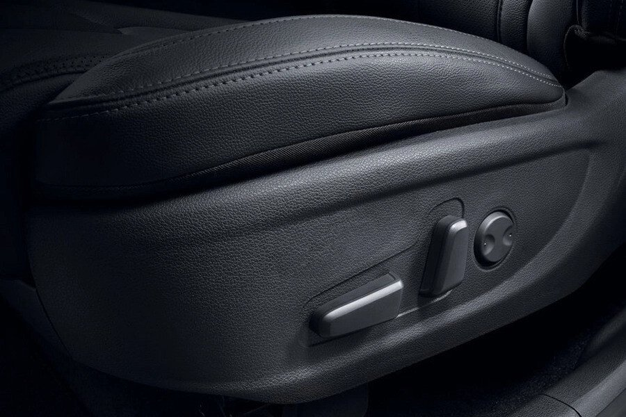 Hyundai Santa Fe 2.4 Xăng Cao Cấp - Hình 13