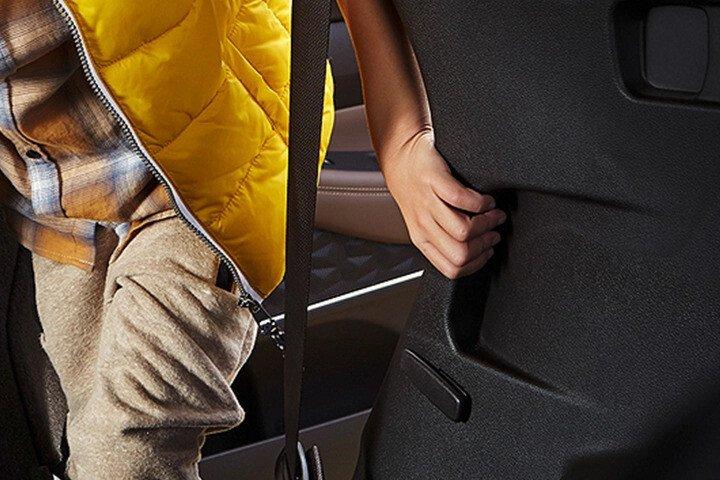Hyundai Santa Fe 2.4 Xăng Cao Cấp - Hình 20