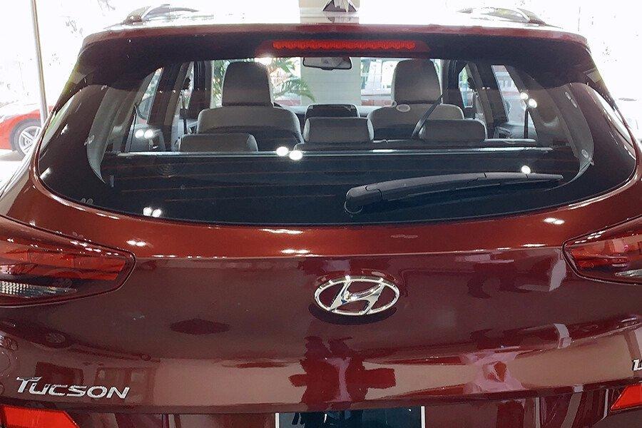 Hyundai Tucson 1.6 T-GDI Đặc Biệt - Hình 10