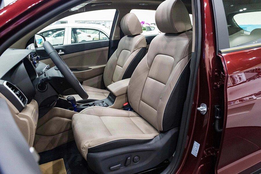 Hyundai Tucson 1.6 T-GDI Đặc Biệt - Hình 14
