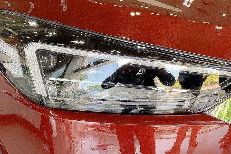 Hyundai Tucson 1.6 T-GDI Đặc Biệt - Hình 4