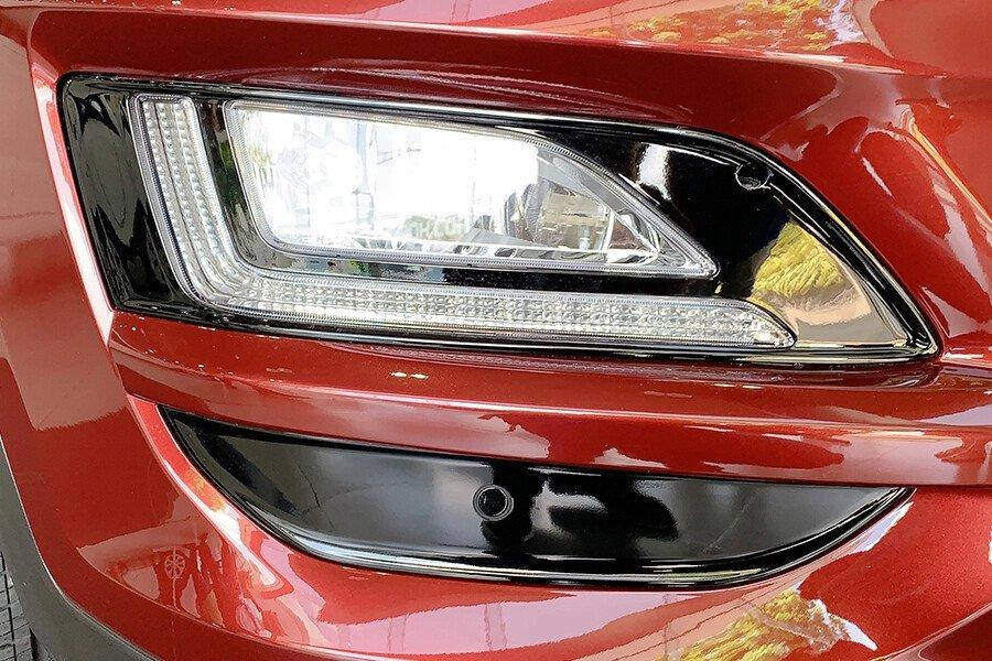 Hyundai Tucson 1.6 T-GDI Đặc Biệt - Hình 6