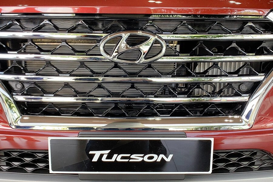 Hyundai Tucson 2.0 Đặc Biệt 2019 - Hình 5