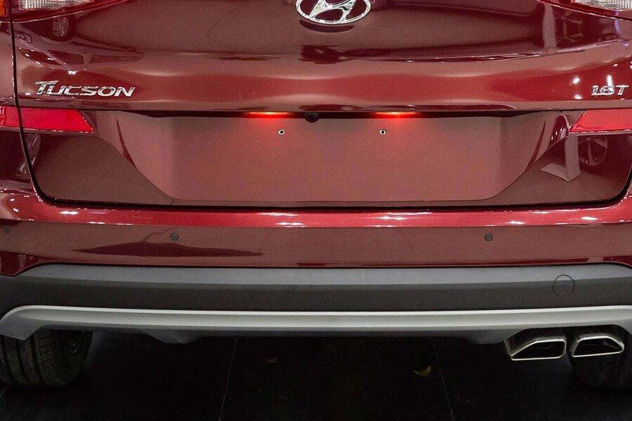 Hyundai Tucson 2.0 Diesel 2019 - Hình 13