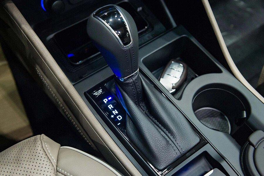 Hyundai Tucson 2.0 Diesel 2019 - Hình 28