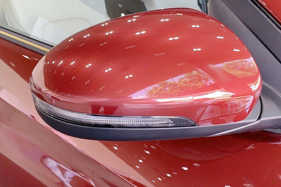 Hyundai Tucson 2.0 Diesel 2019 - Hình 8