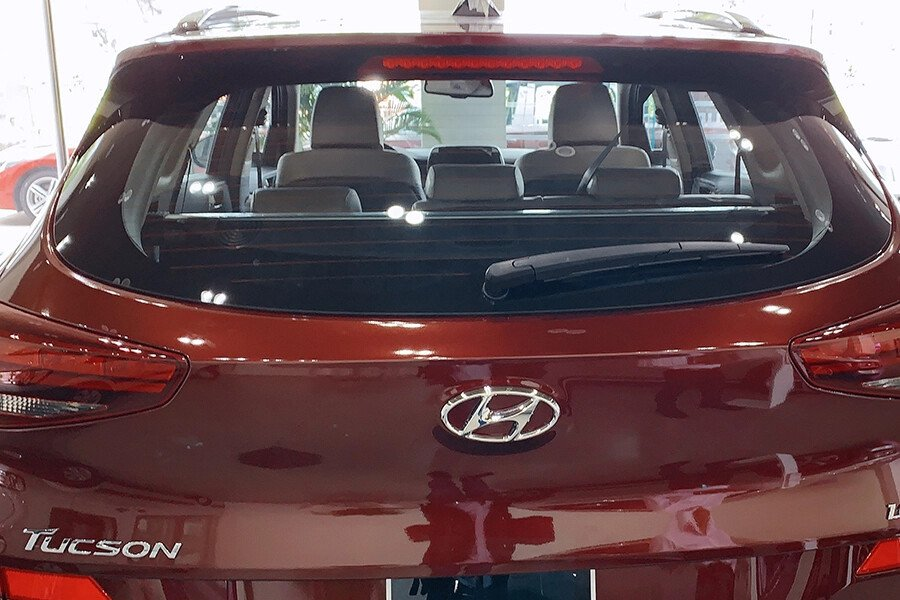 Hyundai Tucson 2.0 Tiêu Chuẩn 2020 - Hình 10