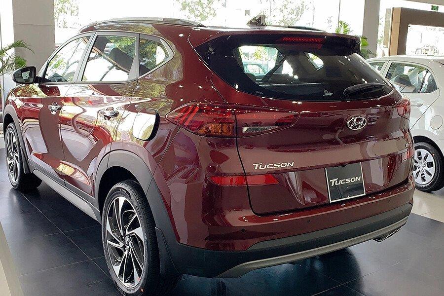 Hyundai Tucson 2.0 Tiêu Chuẩn 2020 - Hình 11