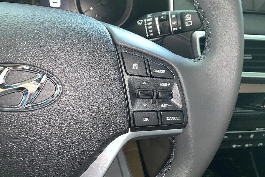 Hyundai Tucson 2.0 Tiêu Chuẩn 2020 - Hình 18