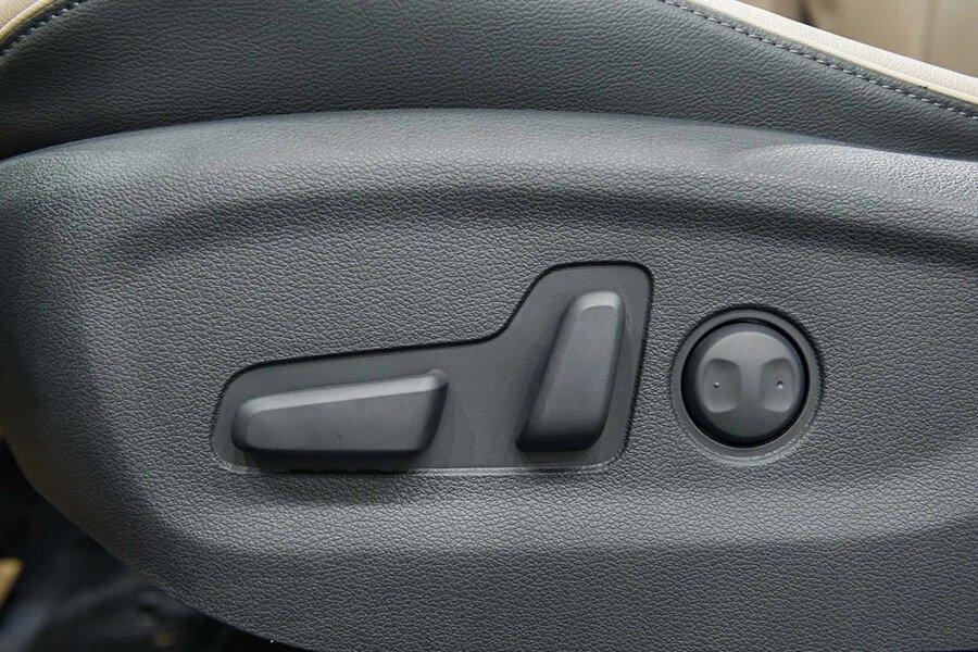 Hyundai Tucson 2.0 Tiêu Chuẩn 2020 - Hình 21