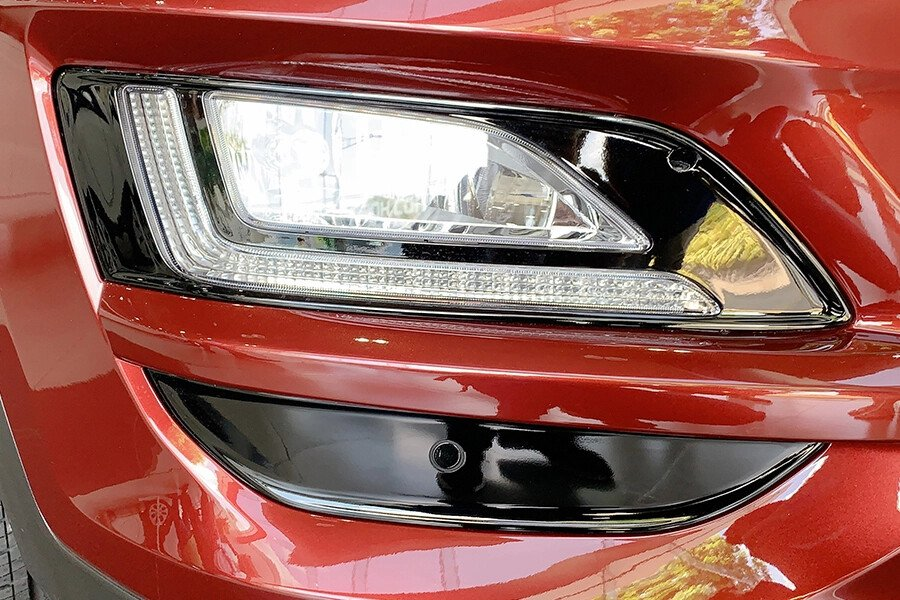 Hyundai Tucson 2.0 Tiêu Chuẩn 2020 - Hình 6